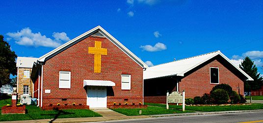 Englewood Christian Church